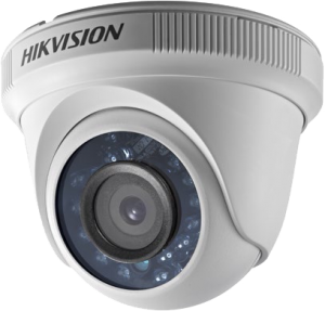 Hikvision-IRDome