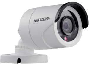 Hikvision-IRBullet