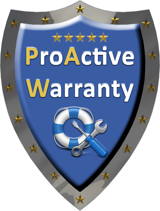 ProActiveWarrantyShield